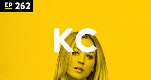 Kaley Cuoco — Armchair Expert