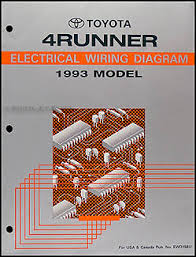 toyota pickup wiring diagram image 1993 toyota 4runner wiring 1993 auto wiring diagram schematic on 1993 toyota pickup wiring diagram