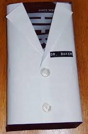 doctor nurses day gift diy