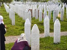 Serbia makes first arrests in 1995 Srebrenica massacre