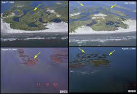 It formed over the bahamas on august 23, 2005, and crossed southern florida as a moderate category 1 hurricane, causing some deaths and flooding there, before strengthening rapidly in the gulf of. How Hurricane Katrina Redrew The Gulf Coast Science Smithsonian Magazine