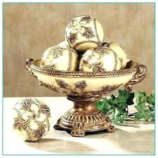 Decorative Balls For Bowls Uk Fascinating Bowls Decorative Bowl With Balls 32 Get Best Price At Kitchen Zoom