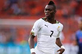 لاعب غانا: لعبنا جيدا أمام الفراعنة ولن نفقد الأمل - سبورت 360