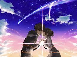 Name Anime - Kimi No Na Wa Wallpaper Hd ...