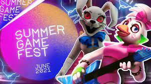 NUEVO POSIBLE TRAILER PARA SECURITY BREACH MUY PRONTO!! ¡NUEVO EVENTO DE SUMMER  GAME FEST! FNAF SB - YouTube