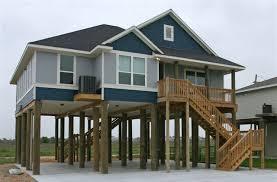 beach house plans on pilingsClose