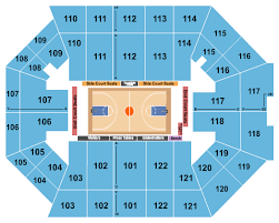 Ocean Center Seating Chart The Harlem Globetrotters