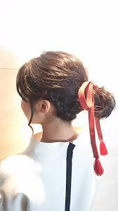 君の名はの三葉の髪型やり方まとめヘアーの結び方の画像も