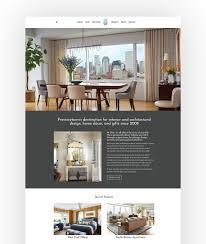 apartment website design. Shor Home Furnishings Website Design Apartment