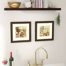 italian 2 piece framed graphic art set on 2 piece wall art wayfair with framed italian art wayfair
