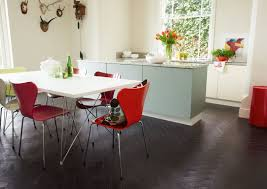 Red Retro Kitchen Retro Kitchen Table And Chairs Set Red Oval Pedestal Dining Table