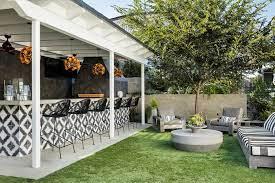 30 stunning outdoor bar ideas
