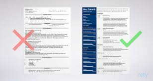 Executive Resume Sample Executive Resume Sample and Complete Guide [60 Examples] 4