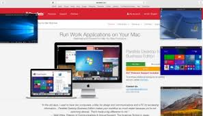 Parallels Desktop 12 Supports Windows 10 And Macos Sierra The Mac