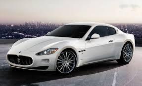 Maserati GranTurismo Reviews | Maserati GranTurismo Price, Photos ...
