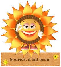 """Résultat de recherche d'images pour """"gif animé soleil"""""""