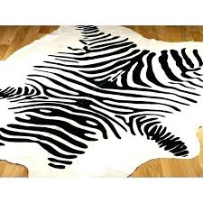 zebra print rug small size of brown cow leopard ikea faux animal rugs hid