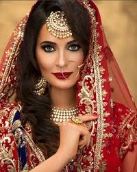 as seen in asiana wedding magazine expert asian bridal makeup artist