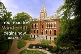 The College Admissions Essay Part II Beyond gimmicks and hooks Vanderbilt Admissions Vanderbilt University The Huffington Post