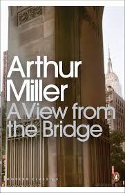 a view from the bridge by arthur miller penguin books  hi res cover a view from the bridge