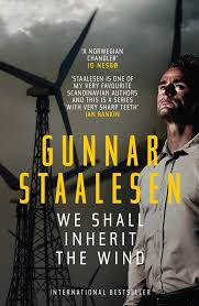 We Shall Inherit The Wind Varg Veum Amazon Co Uk Gunnar