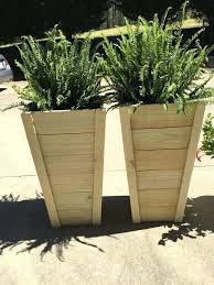 diy flower pot ideas patio planters luxury with best planters ideas on succulents cactus and cool diy flower pot