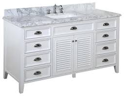 60 inch bathroom vanity single sink home depot menards