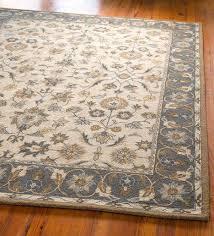 richland wool rug 3 x 5