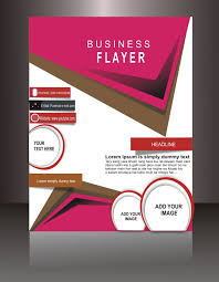 how to make a good flyer for your business make good business flyer by eishakashif