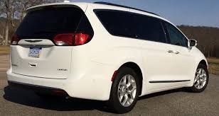 2018 chrysler town and country vs pacifica. brilliant chrysler 2017 chrysler pacifica rear inside 2018 chrysler town and country vs pacifica