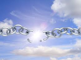 Image result for breaking chains images