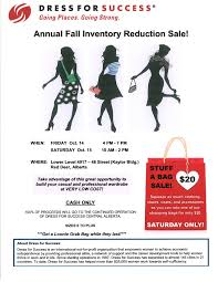 annual fall inventory reduction th th dress come down to the boutique friday from 4 7pm or saturday 10am 2pm to build your fall wardrobe