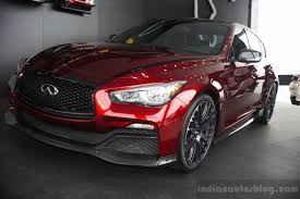 2015 infiniti q50 coupe. infiniti q50 eau rouge front three quarters at the 2014 goodwood festival of speed 2015 coupe u