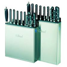 edlund kr699 knife rack wall mounted with open back 1