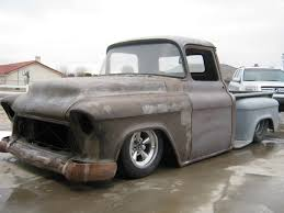 1955 chevy truck | Thanks to everybody for the nice compliments ...