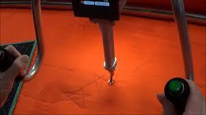 Innova Longarm Quilting Machines are Lighter Demo - YouTube &  Adamdwight.com