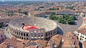 Arena di Verona Tickets und Konzerte 2021 2022