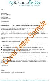 How To Create A Cover Letter For Resume Make Examples Aec Gallery