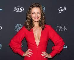Paulina Porizkova – Czech model ...