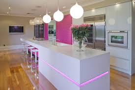 Light Pink Kitchen Kitchen Light Fixtures Ideas For Bright Kitchen Lighting