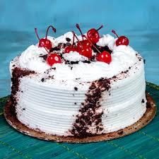 Recipe Black Forest Cake