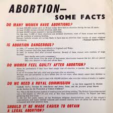 abortion should be illegal argument essay