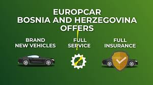 Europcar Bosnia And Herzegovina Car Hire
