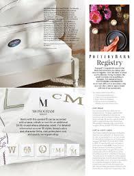 pottery barn bed bath holiday 2016