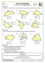 Kindergarten KS3 & KS4 Maths Worksheets | Printable Maths ...