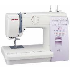 Стоит ли покупать <b>Швейная машина Janome 415 / 5515</b>? Отзывы ...