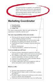 resume objective sample for job download examples of objectives marketing  example samples resumes design prissy exa