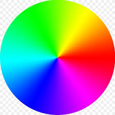 Colour Wheel Chart Colors Color Wheel Complementary Colors Primary Color Magenta Png