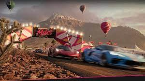 All Cars in Forza Horizon 5 - Dot Esports