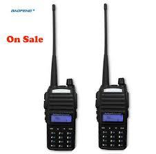 2020 cb radio ausrüstung polizei scanner <b>8W Baofeng Uv</b> 82 PLUS ...